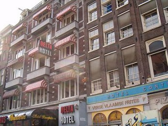 Amsterdambigcity