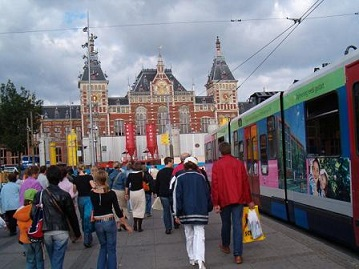 Cheap Breaks In Amsterdam By Ferry Chinese Restaurants In Amsterdam