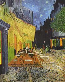 painting  Vincent van Gogh (Kröller-Müller Museum)