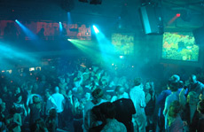sugarfactory amsterdam nightclub