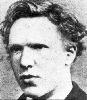 van gogh 1871